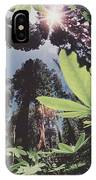 This Shot Is An Enlargement Of 55f13 IPhone Case