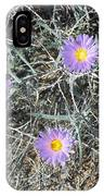 Three Lovelies IPhone Case
