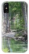 Through The Looking Glass IPhone X Case