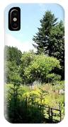 Thyme Garden I IPhone Case