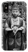 Tibetan Buddha IPhone Case
