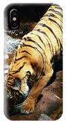 Time For A Drink IPhone Case
