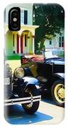 Times Gone By IPhone Case