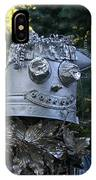 Tinman Scarecrow IPhone Case