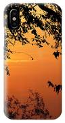 Tn Sunrise IPhone Case