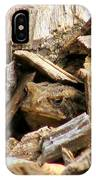 Toadely IPhone Case