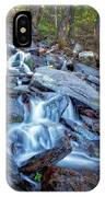 Tons Of Falls IPhone Case
