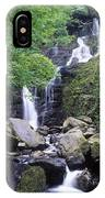 Torc Waterfall, Killarney, Co Kerry IPhone Case