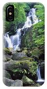 Torc Waterfall, Killarney National IPhone Case