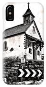 Tornante 8 ... IPhone Case