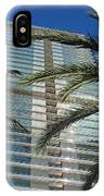 Torre Mapfre - Barcelona IPhone Case