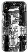 Totems IPhone Case