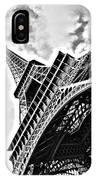 Tour Eiffel IPhone Case