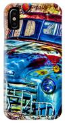 Tow Truck IPhone Case