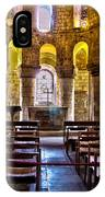 Tower Of London Chapel IPhone Case