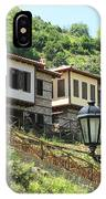 Traditional House IPhone Case