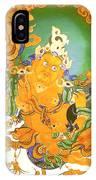 Treasurer Of The Gods - Kubera 20 IPhone Case