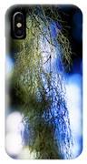 Tree Lichen IPhone Case