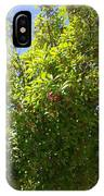#tree #nature #andrography #nexuss IPhone Case
