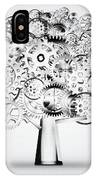Tree Of Industrial IPhone Case