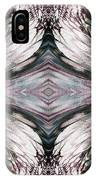 Tree Of Life Love And Death IPhone Case