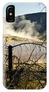 Trees In Nature IPhone Case