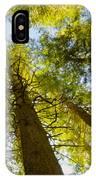 Trees Of Devoto IPhone Case