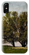 Trees Of Life IPhone Case