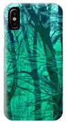 Trees IPhone Case