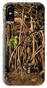 Tropical Mangroves IPhone Case