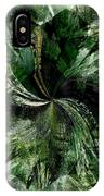 Tropical Rain Forest IPhone Case