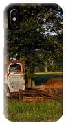 Truck And Tank 3 IPhone Case