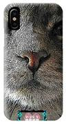 True Unconditional Love IPhone Case