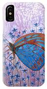 Trust Butterfly IPhone Case