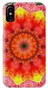 Tulips 3 IPhone Case