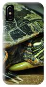 Turtle Neck IPhone Case