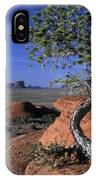 Twisted Tree Monument Valley IPhone Case