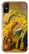 Two Gourds IPhone Case