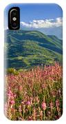 Umbria IPhone Case