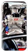 Under The Hood  IPhone Case