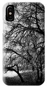 Under The Waiting Tree IPhone Case