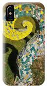 Underground Octopus IPhone Case