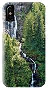 Unnamed Waterfall IPhone Case