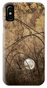 Unseen IPhone Case