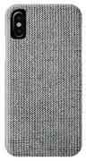 Uranyl Acetate Tem IPhone Case