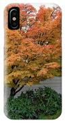 Urban Fall  IPhone Case
