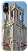 Urban Grace Church IPhone Case