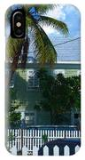 Urban Key West  IPhone Case