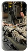U.s. Army Specialist Practices Giving IPhone Case