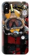 U.s. Navy Officer Wears The Mk-21 Mod IPhone Case